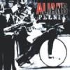 "ALIANS ""Pelnia"" CD"
