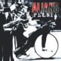 "ALIANS ""Pełnia"" CD"
