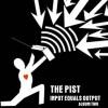 "PIST ""Input Equals Output vol 2"" LP"