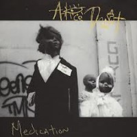 "ALICE DONUT ""Medication"" 7""EP"