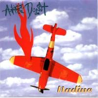 """ALICE DONUT """"Nadine"""" 7""""EP"""