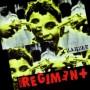 """POST REGIMENT """"Czarzły""""  - limit – czerwony przezroczysty winyl LP"""
