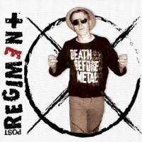 "POST REGIMENT ""Death before metal"" LP"