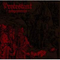 """PROTESTANT """"Judgements"""" LP"""