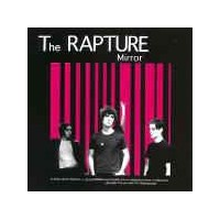 "RAPTURE ""Mirror"" CD"