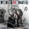 "RASTA KNAST ""Legal kriminal"" LP"