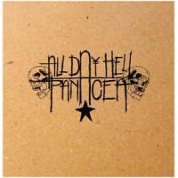 "ALL DAY HELL / PANACEA 7""EP"