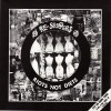 """RE-SISTERS """"Riots Not Diets""""  7""""EP"""