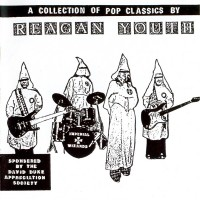 """REAGAN YOUTH """"A Collection Of Pop Classics"""" CD"""