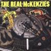 "REAL MCKENZIES ""Clash of the tartans"" LP"