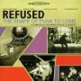 "REFUSED ""The shape of punk to come"" 2xLP+DVD"