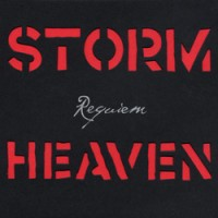 "REQUIEM ""Storm Heaven - Unleash Hell"" CD"