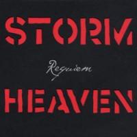 """REQUIEM """"Storm Heaven - Unleash Hell"""" CD"""