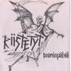 """RIISTETYT  """"Tuomiopaiva"""" 7""""EP"""