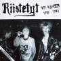 "RIISTETYT ""HC Revival 1982-1983"" LP"