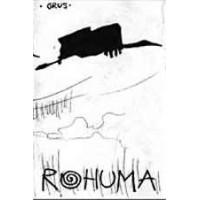 "ROHUMA ""Grus"" CASS"