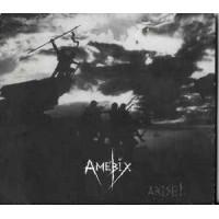 "AMEBIX ""Arise! Plus Two"" CD"
