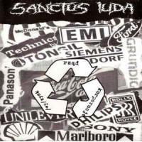 """SANCTUS IUDA """"Rzad korporacje, (wy)zysk"""" LP"""