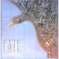 "FATE ""Ananke"" CD"