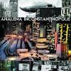 "ANALENA ""Inconstantinopolis"" LP"