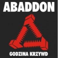 """ABADDON """"Godzina krzywd"""" LP"""