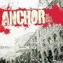 "ANCHOR ""The Quiet Dance"" LP"