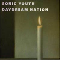 "SONIC YOUTH ""Daydream Nation"" 4xLP BOX"