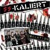 """SS KALIERT """"Dsklation"""" CD"""
