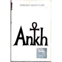 """ANKH """"Koncert akustyczny"""" CASS"""