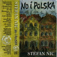 """STEFAN NIC """"No I Polska"""" CASS"""