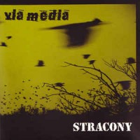 STRACONY / VIA MEDIA  LP