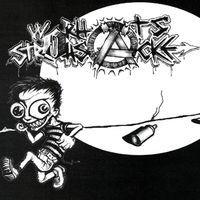 """STROHSACKE / WORHATS 7""""EP"""