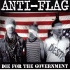 """ANTI-FLAG """"Die for the government"""" CD"""