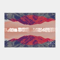 "TOUCHE AMORE ""Parting The Sea Between Brightness and Me"" LP"
