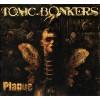 "TOXIC BONKERS ""Plague"" CD"