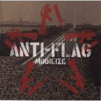 "ANTI-FLAG ""Mobilize"" CD"