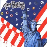 "TOY PISTOLS ""Change or die!"" CD"