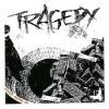 TRAGEDY s/t CD