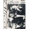 """ULICA """"Bulka z serem"""" CASS"""