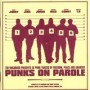 "UNCURBED ""punks On Parole"" CD"