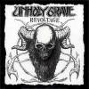 "UNHOLY GRAVE ""Revoltage"" CD"