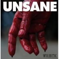 "UNSANE ""Wreck"" CD"