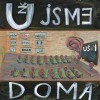 "UZ JSME DOMA ""Uszy - Uši - The Ears"" (green vinyl) LP"