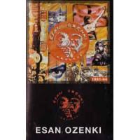 "v/a ""Esan Ozenki"" CASS"