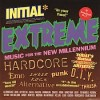 "v/a ""Initial records Extreme Sampler"" CD"