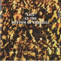 "v/a ""Live at the Bottom Of The Hill"" 2xLP (Swingin Utters, Social Unrest)"