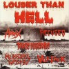 "v/a ""Louder Than hell"" CD"