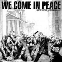 """v/a """"More world, less bank part 2: No borders, no banks"""" 7""""EP"""