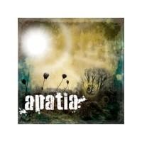 "APATIA ""Apatia"" CD"