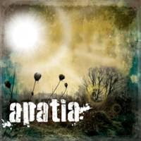 """APATIA """"Apatia"""" LP"""